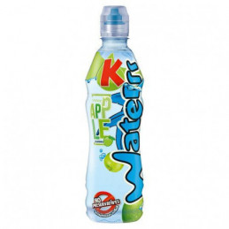 Kubu water 500ml alma
