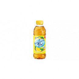 San benedetto tea 0,5l citrom