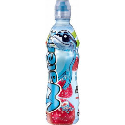 Kubu water 500ml málna