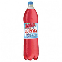 Apenta light 1,5l málna