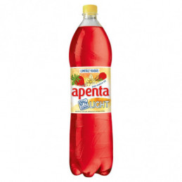 Apenta light 1,5l eper-vanilia