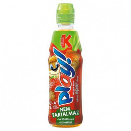 Kubu 400ml play eper-lime