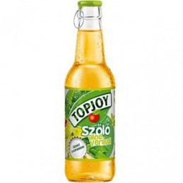Topjoy szőlő-aloe 250ml