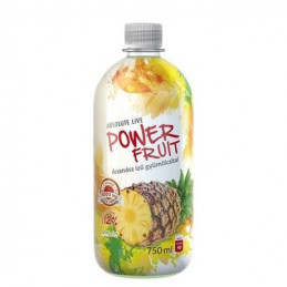 Powerfruit 750ml ananász