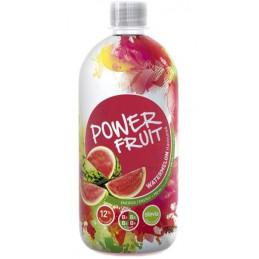 Powerfruit 750ml gorogdinnye