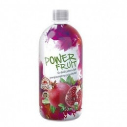 Powerfruit 750ml granatalma