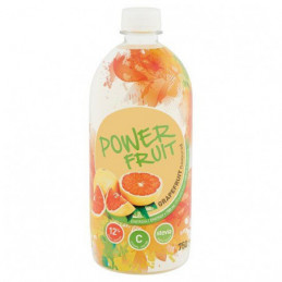 Powerfruit 750ml grapefruit
