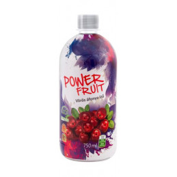 Powerfruit 750ml v.afonya