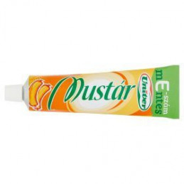 Univer mustár tubusos 160g
