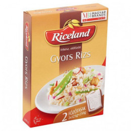 Riceland rizs 250g gyors