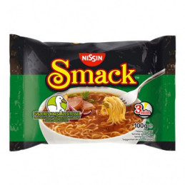 Smack nissin instant leves...