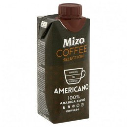 Mizo coffee americano 330ml