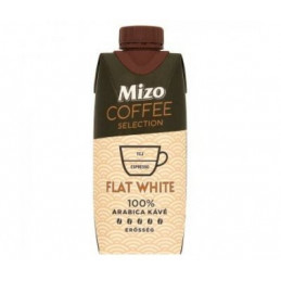 Mizo coffee Flat white 330ml