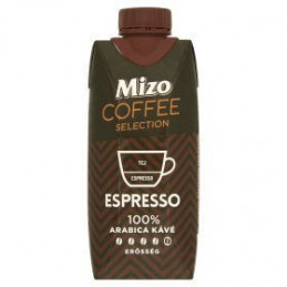Mizo coffee espresso 330ml