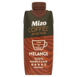Mizo coffee melange 330ml