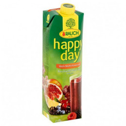 Happy Day Multivitamin Red...