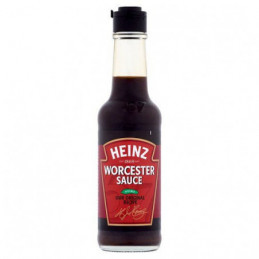 Heinz Worchestershire 150ml