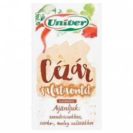 Univer Cézár öntet 50ml