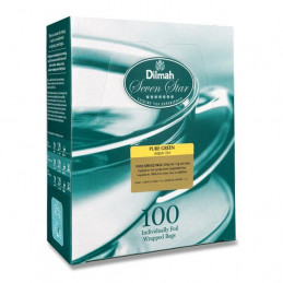 Dilmah Pure Green Tea...