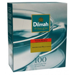Dilmah English Breakfast...