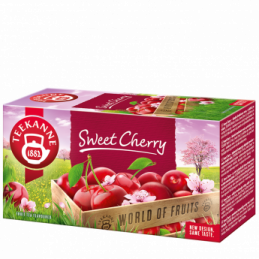 Teekanne Sweet Cherry...
