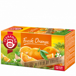 Teekanne Fresh Orange...