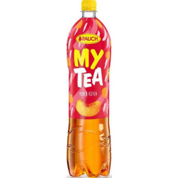 Rauch Ice Tea 1,5l PET...