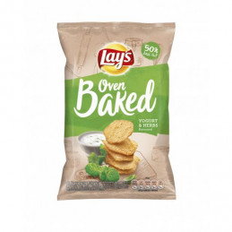 Lays 125g baked...
