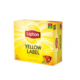 Lipton prémium Yellow Label...